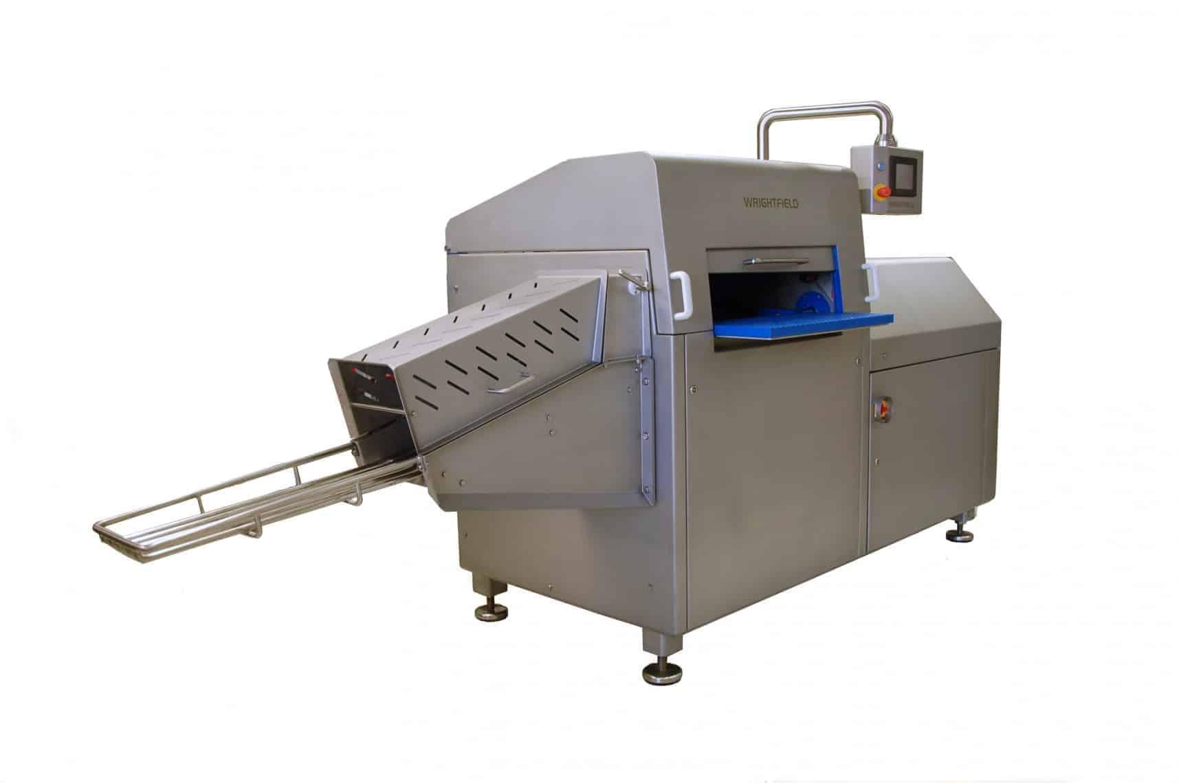 Meat Press Meat Processing Equipment Meatpress From Wrighfield Ltd