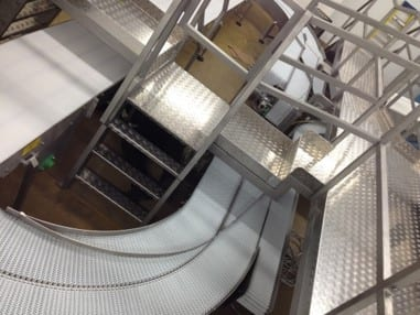 Conveyor Technology Food Processing Technology