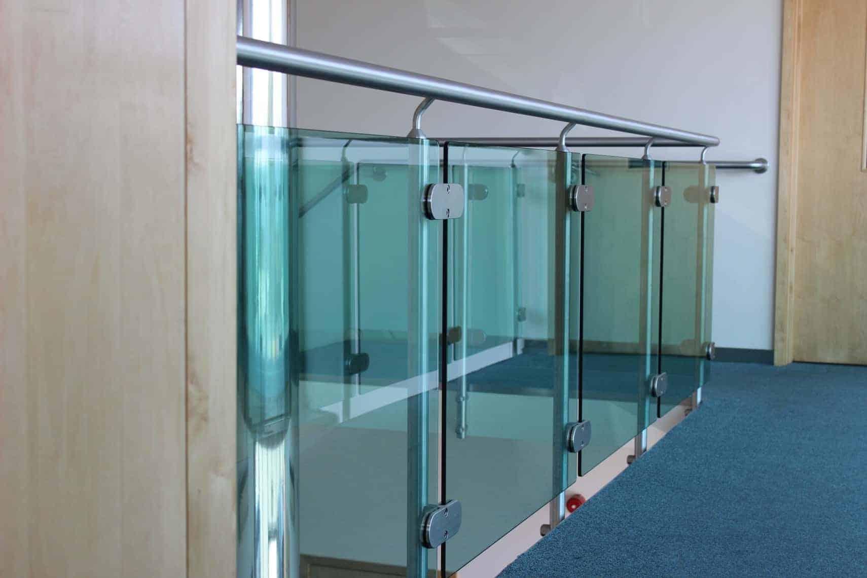 Balustrades Stainless Steel Balustrade