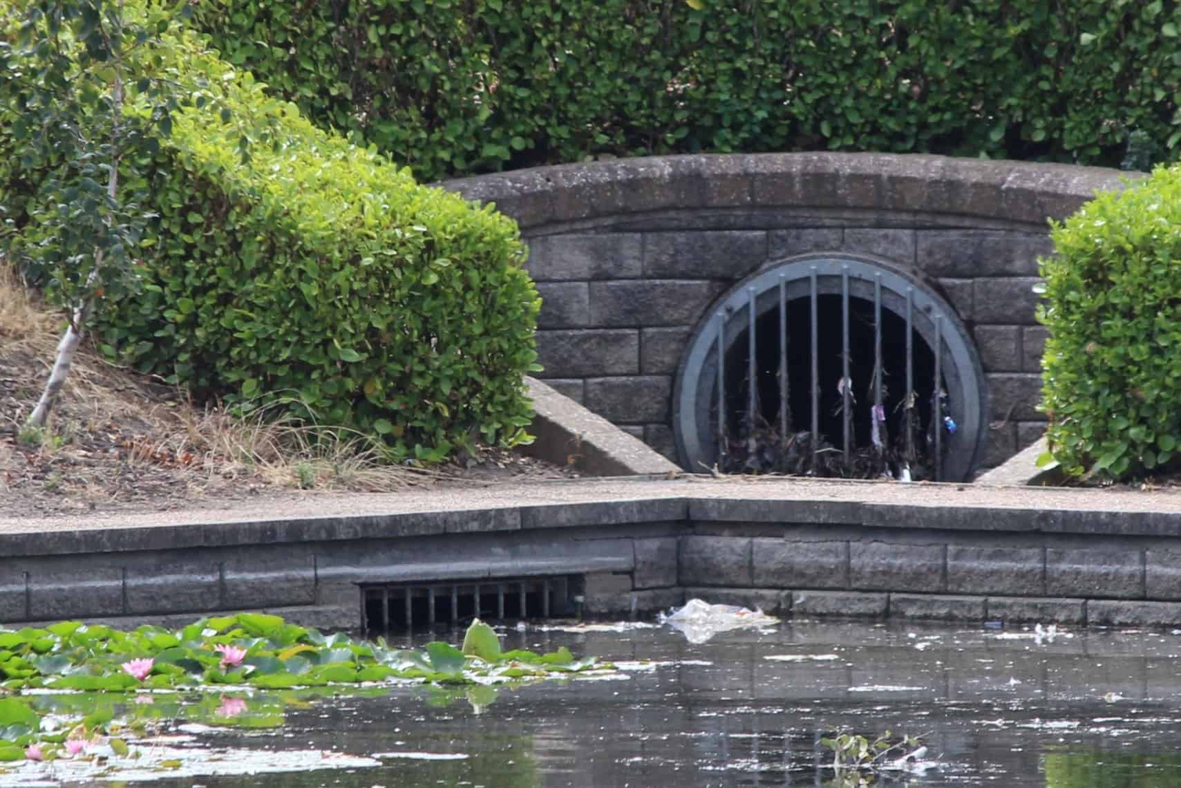 Environment Agency Culvert Policy