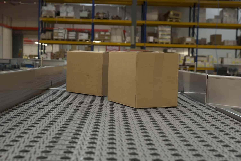 Intralox Conveyor Belt Systems