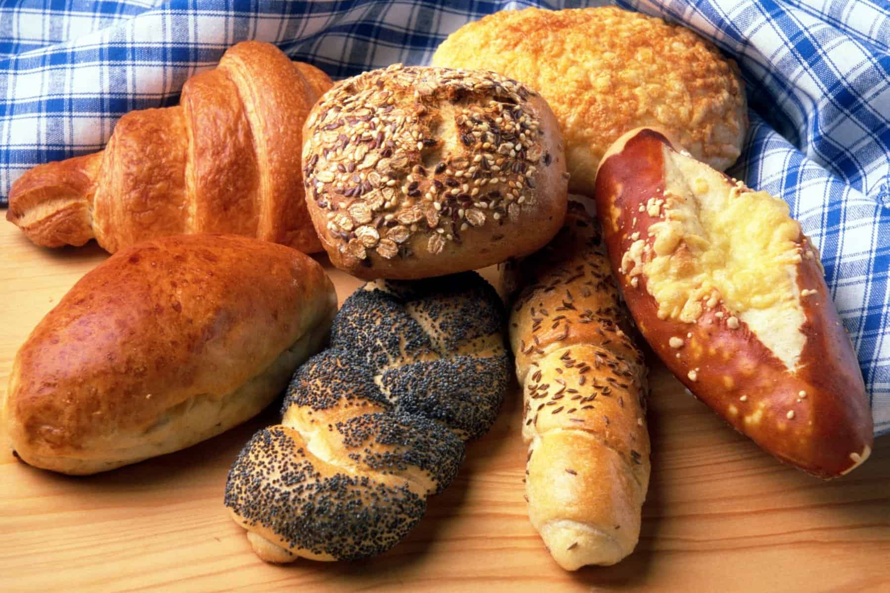 Bakery Equipment - What you need to know