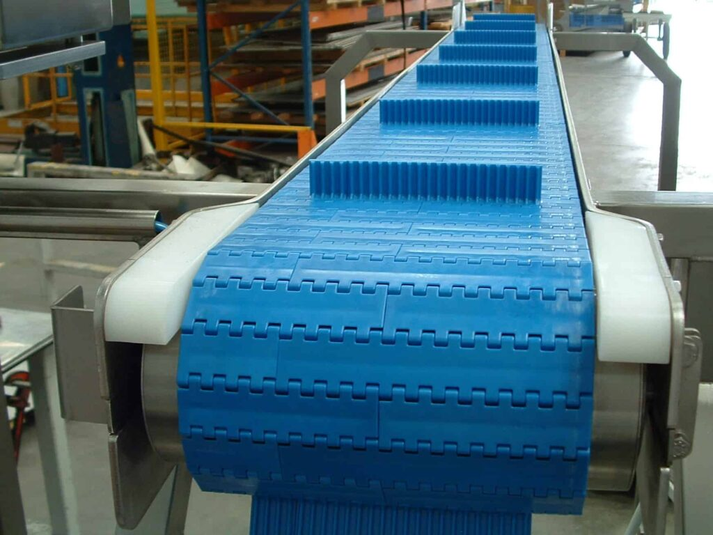 Conveyor Systems Types Wrightfield Conveyor Systems