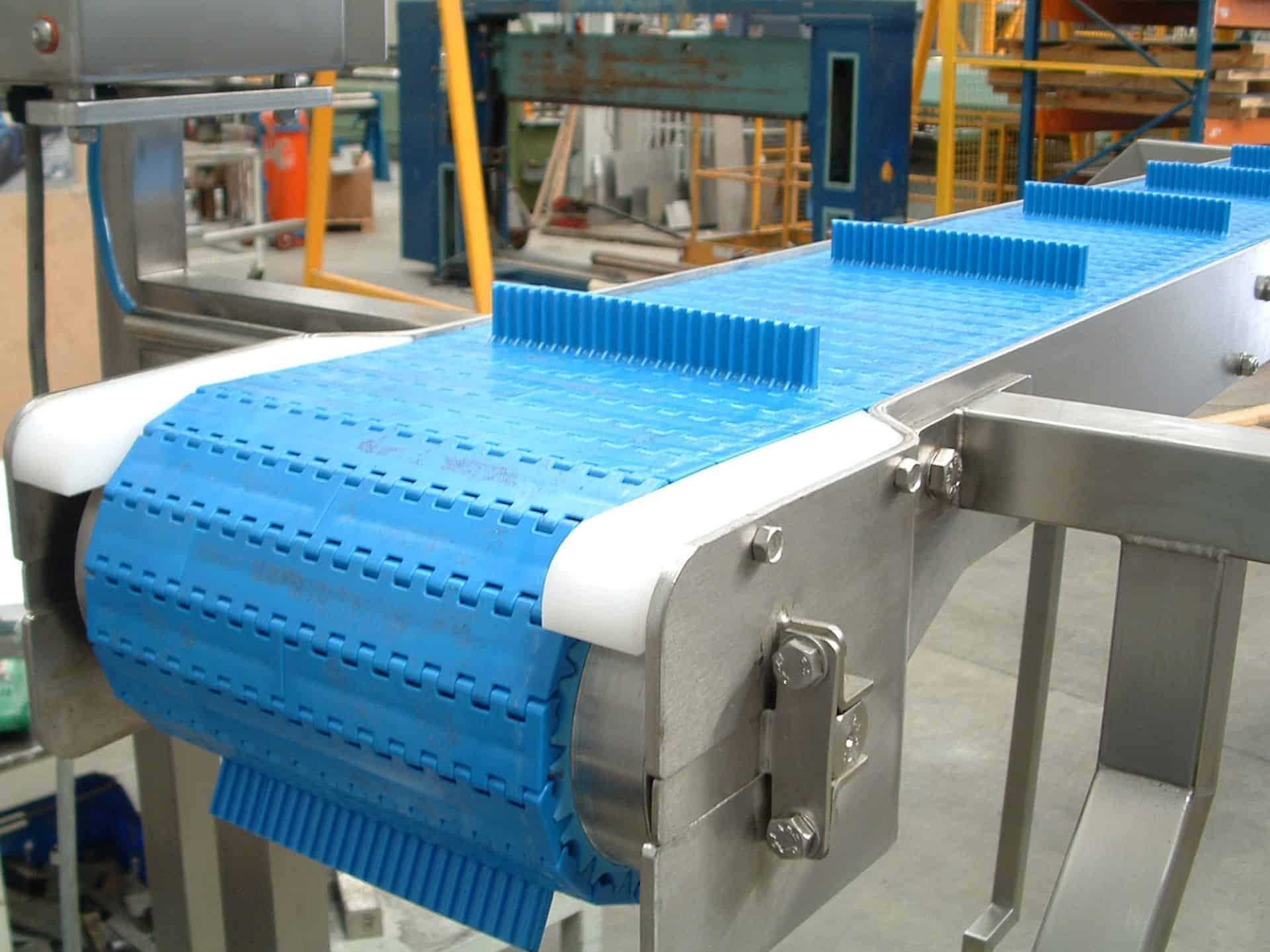 Modular Belt Conveyor Systems Wrightfield Conveyor Systems